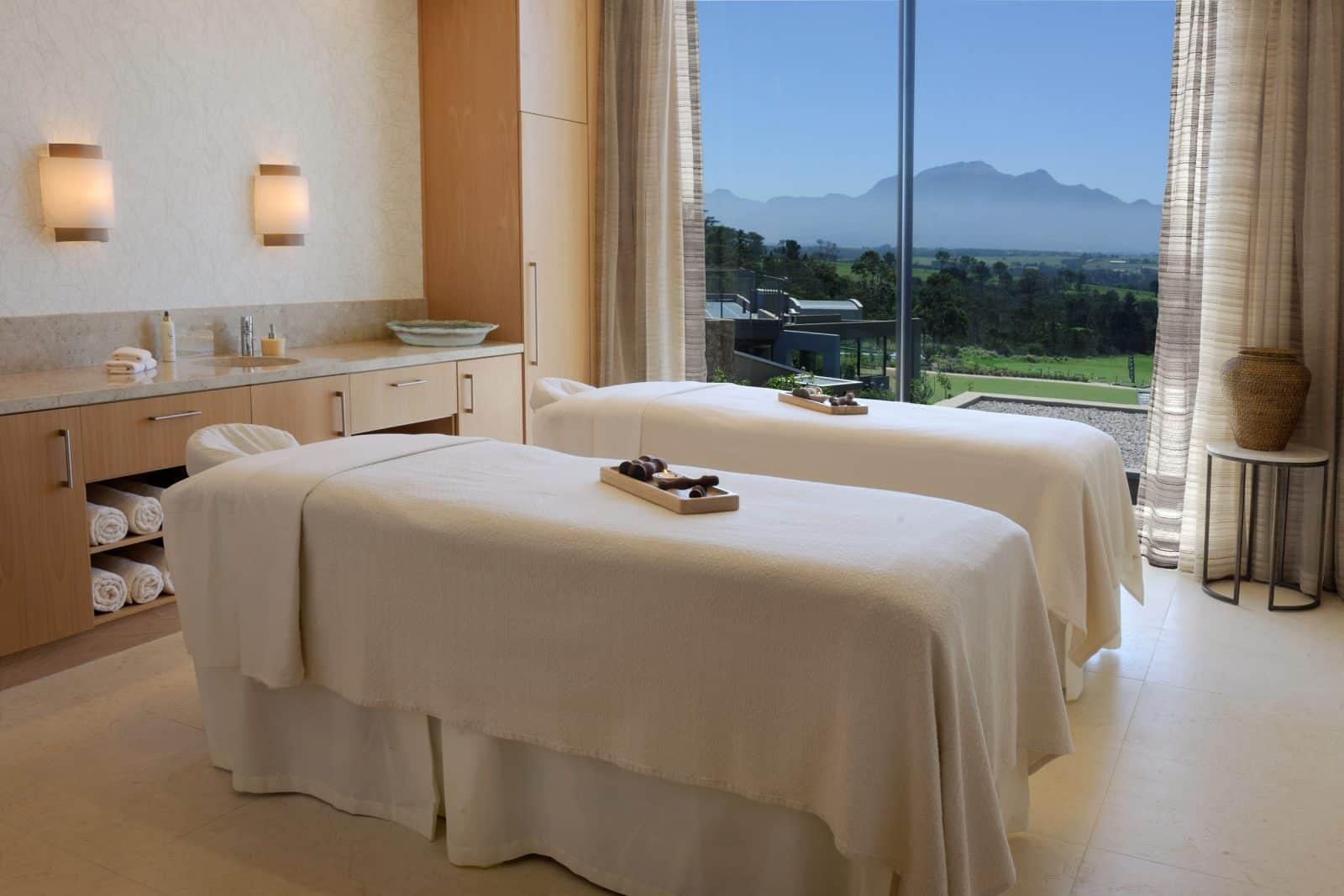 Oubaai Luxury Rooms