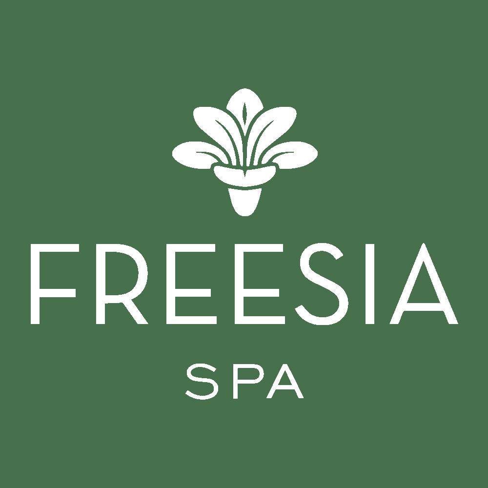 Freesia Spa Logo
