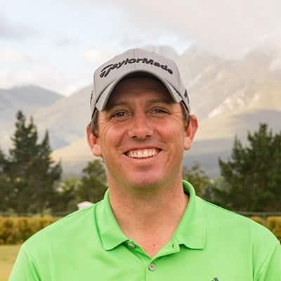 Adam McKinlay